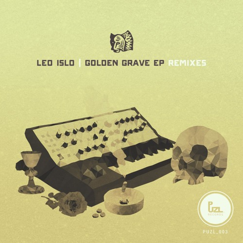 Golden Grave- Remixes EP